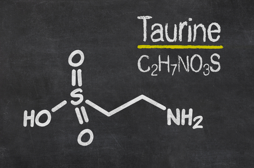Big is taurine bad for you