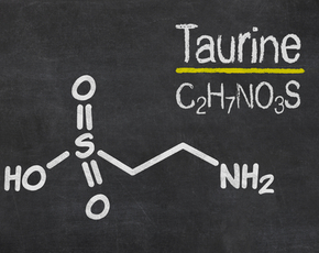 Thumb is taurine bad for you