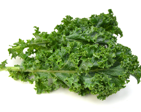 Thumb is kale bad for you