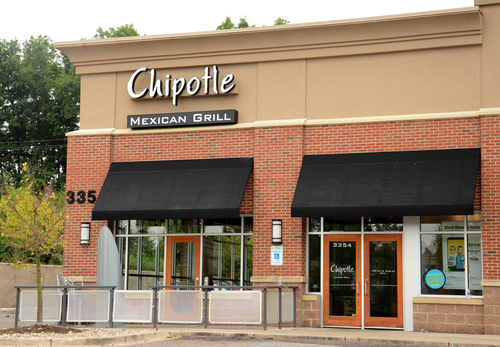 Big is chipotle bad for you