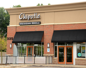 Thumb is chipotle bad for you