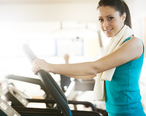 Thumb are treadmills bad for you
