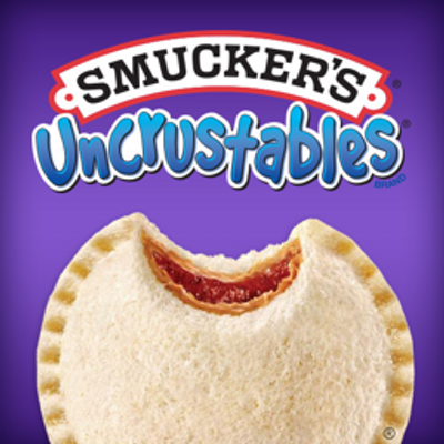 Big are uncrustables bad for you