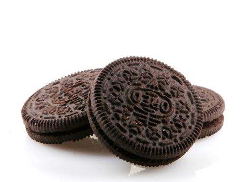 Big are oreos bad for you
