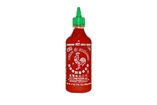 Big is sriracha bad for you