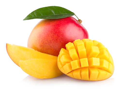 Big are mangoes bad for you