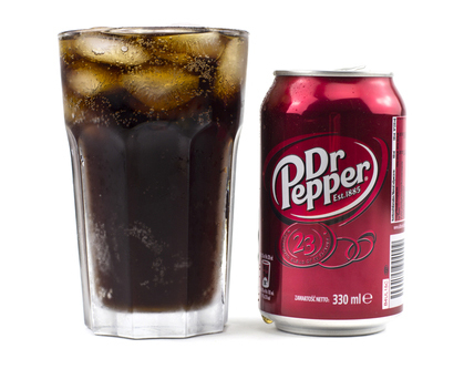 Big is dr pepper bad for you 4