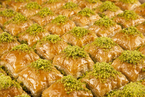 Big is baklava bad for you 2