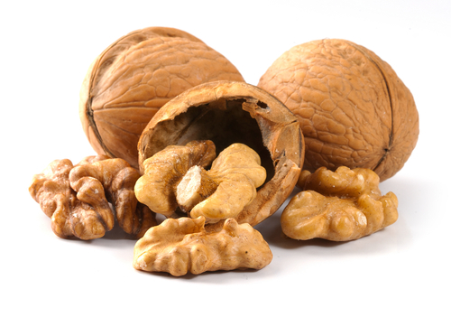 Big are walnuts bad for you