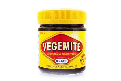 Big is vegemite bad for you