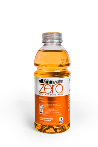 Big is vitamin water bad for you.