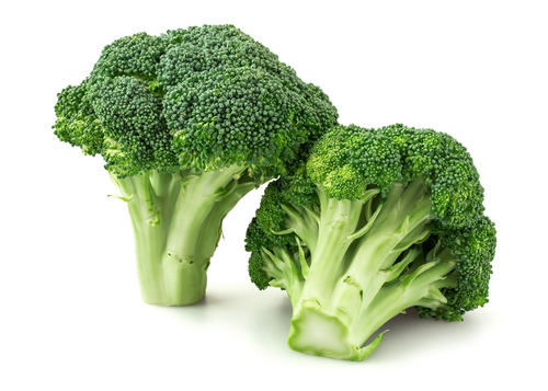 Big is broccoli bad for you