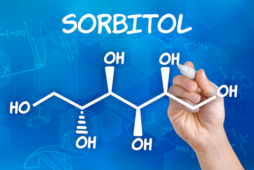 Big is sorbitol bad for you 2