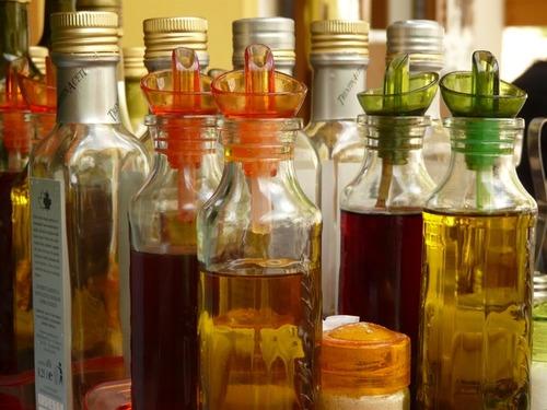Big is vinegar bad for you