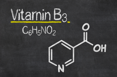 Big is niacin bad for you.