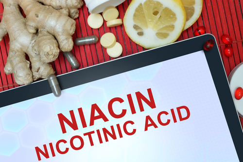 Big is niacin bad for you