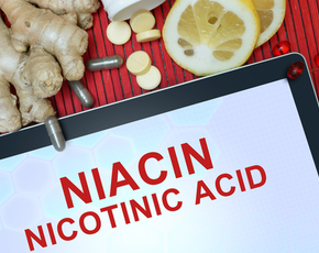 Thumb is niacin bad for you