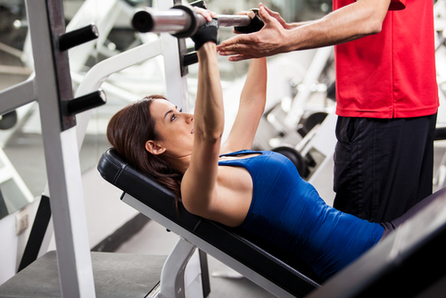 Big is benching bad for you.