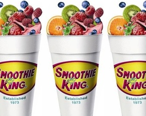 Thumb is smoothie king bad for you