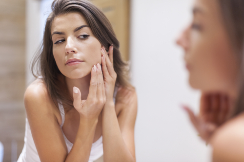 Big is popping pimples bad for you