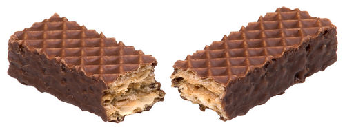 Big are nutty bars bad for you
