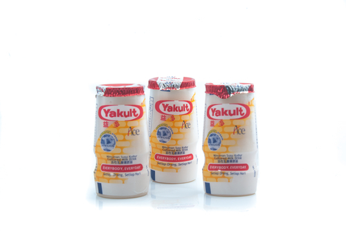 Big is yakult bad for you.