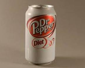Thumb is diet dr pepper bad for you