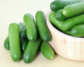 Thumb are cucumbers bad for you