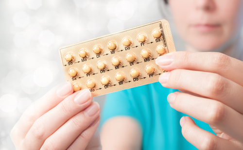 Big is birth control bad for you