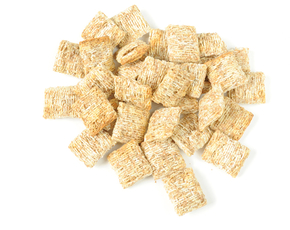 Thumb is shredded wheat bad for you