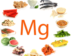 Thumb is magnesium bad for you