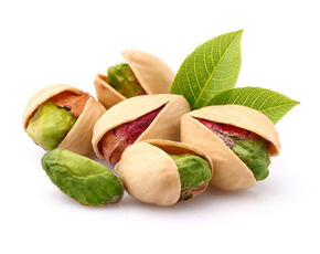 Thumb are pistachios bad for you