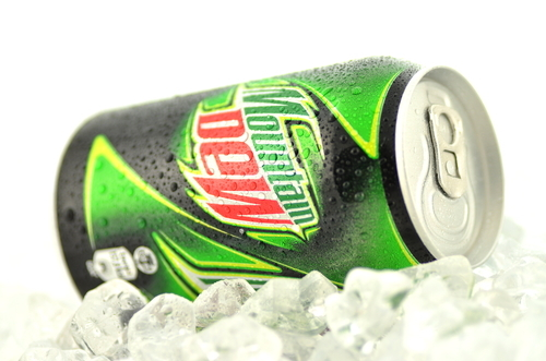 Big is mountain dew bad for you.