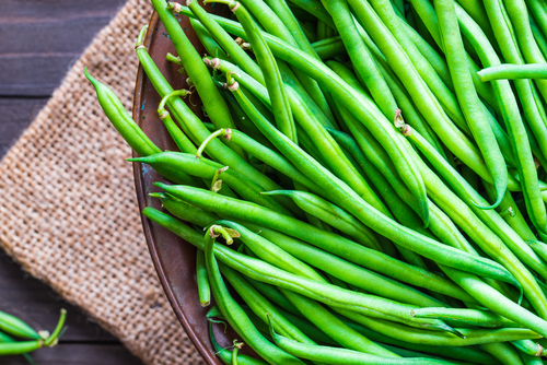 Big are green beans bad for you