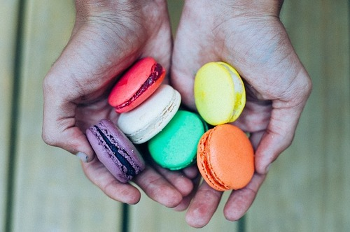 Big are macarons bad for you.