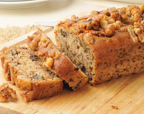 Thumb is banana bread bad for you