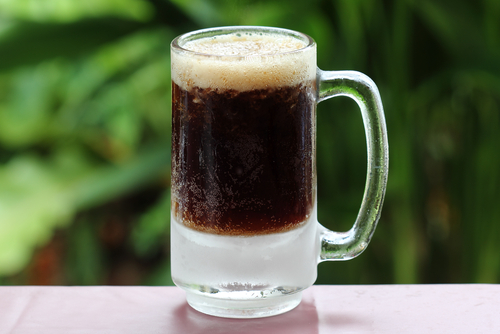 Big is homemade root beer bad for you