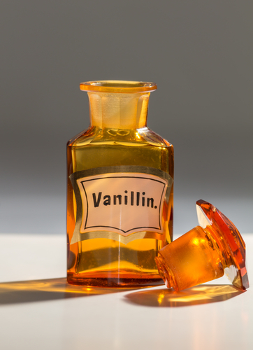 Big is vanillin bad for you