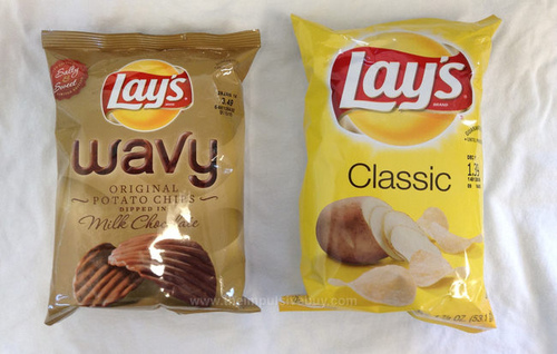 Big are lays bad for you 2