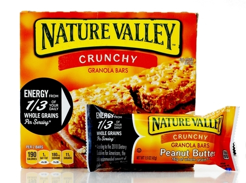 Big are nature valley bars bad for you 2
