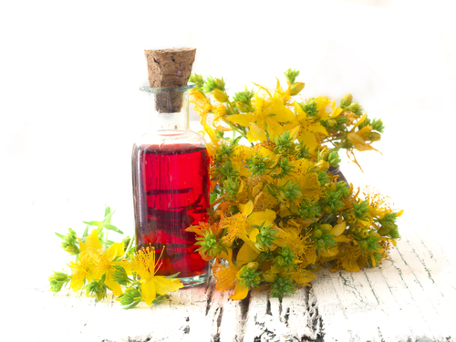 Big is st johns wort bad for you