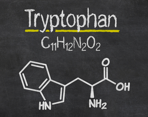 Thumb is tryptophan bad for you