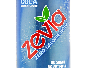 Thumb is zevia bad for you