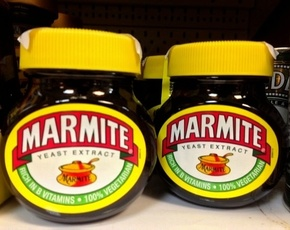 Thumb is marmite bad for you