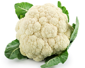 Thumb is cauliflower bad for you