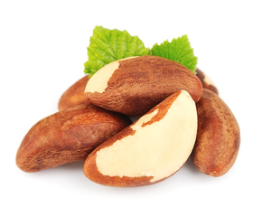 Thumb are brazil nuts bad for you