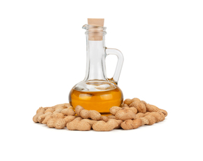 Thumb is peanut oil bad for you
